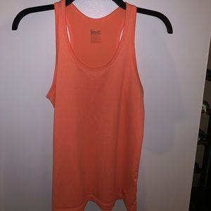 Ladies Nike Tank Top; like new!